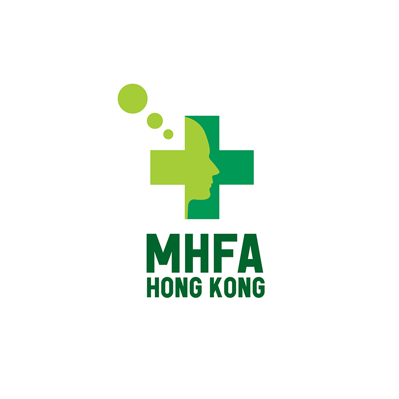 Mental Health First-Aid Logo